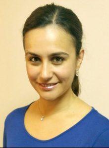 Dr. Nazmiye Bihter Yapici