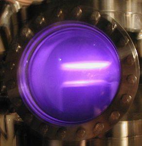 Plasma CVD 3